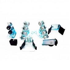 Комплект консольного оборудования на 450 кг, балка 6 м. (SG.01)